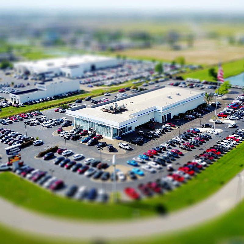 Telephone Systems for Auto Dealerships