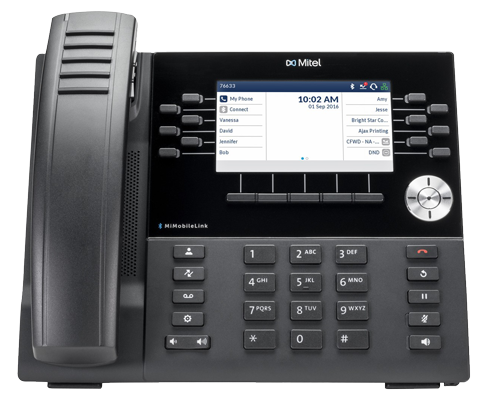 Business VoIP for executives