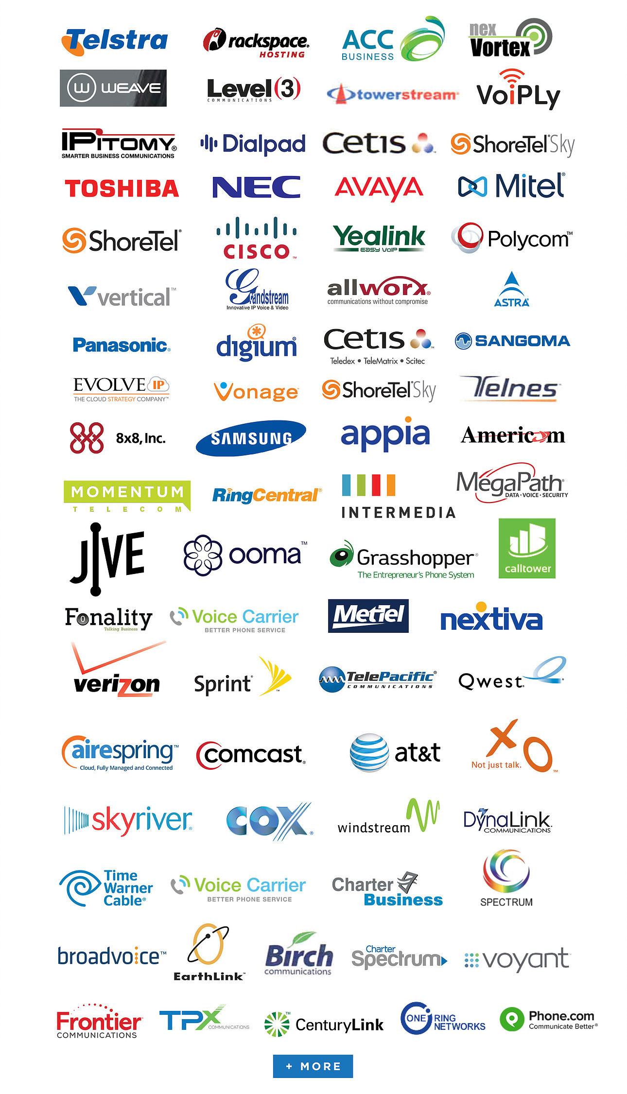 Intellicom partners with multiple organizations to provide the best services for customers